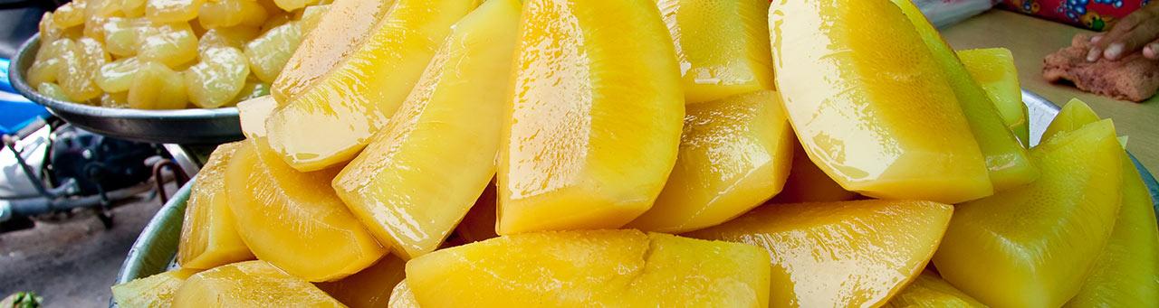 Common Names Global Breadfruit